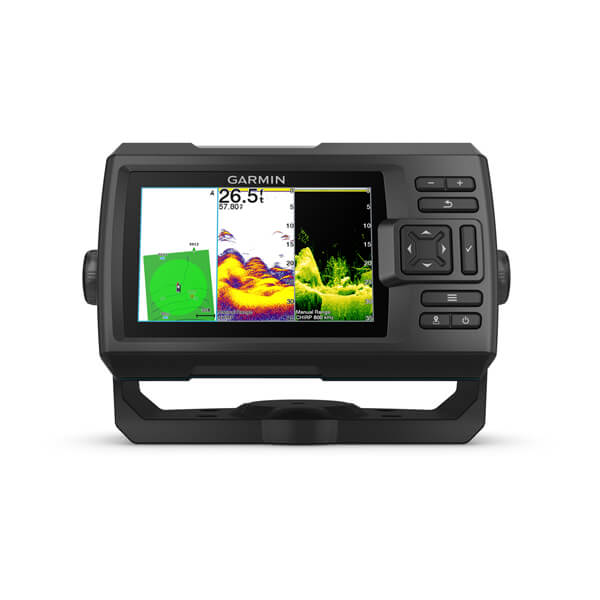 Fishfinder Striker Vivid 5cv